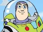Jeu Buzz Lightyear