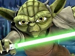 Jouer gratuitement à Yoda Bataille Laser