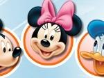 Jouer gratuitement à La maison de Mickey Mouse