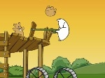 Jeu Le hamster volant