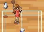 Jeu Badminton