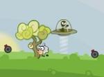 Jouer gratuitement à Ufo Commando