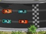 Jeu Nissan Racing Challenge