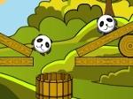 Jeu Pandas