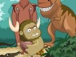 Jouer gratuitement à Caveman Evolution