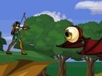 Jouer gratuitement à Robina Hood's Monster Hunt