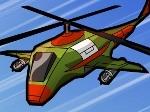 Jouer gratuitement à Hélicoptères de combat