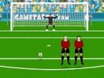 Jouer gratuitement à Pénaltis Euro2012