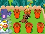 Jeu Planter des plantes