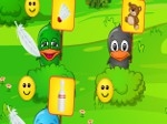 Jouer gratuitement à Vitesse visuelle