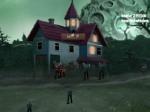 Jouer gratuitement à Maison de zombies