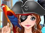 Jouer gratuitement à Femme pirate
