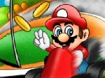 Jouer gratuitement à Mario Karts