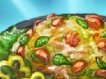 Jouer gratuitement à Recette de Salade