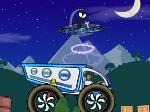 Jouer gratuitement à Voitures spatiales