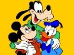 Jouer gratuitement à Les amis de Mickey Mouse