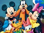 Jouer gratuitement à Courses Disney