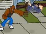 Jouer gratuitement à Combats de rue