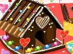 Jeu Chocolate House
