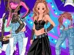 Jouer gratuitement à Mode Girl