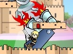Jeu Guerre médiévale