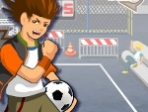 Jouer gratuitement à Football de rue