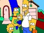 Jouer gratuitement à Colorier les Simpson