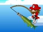 Jouer gratuitement à Pêcher à la canne