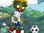 Jeu Football Zombies
