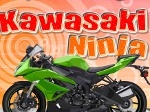 Jouer gratuitement à Kawasaki Ninja
