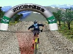 Jeu 3D Mountain Bike