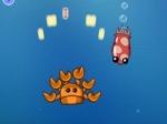 Jeu Crabe de mer