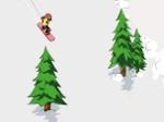 Jeu Snowboard en ligne
