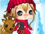 Jouer gratuitement à Vêtements de neige
