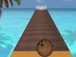 Jouer gratuitement à Coco bowling