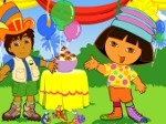 Jouer gratuitement à Dora et Diego