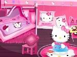 Jouer gratuitement à Chambre de Hello Kitty