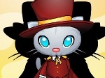 Jouer gratuitement à Le chat magicien