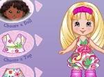 Jouer gratuitement à Habiller les petites poupées