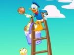 Jeu Donald le canard