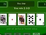 Jeu Poker anglais