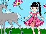 Jouer gratuitement à Unicorne
