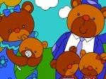 Jouer gratuitement à La famille Ours