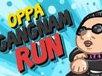 Jouer gratuitement à Oppa Gangnam Run