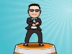 Jeu Gangnam Style Dance