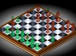 Jouer gratuitement à Échecs 3D