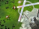 Jeu Air Traffic Chief