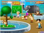 Jouer gratuitement à Funny Zoo