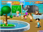 Jeu Funny Zoo
