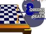 Jouer gratuitement à 8 reines